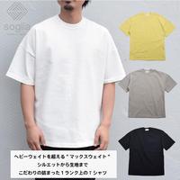 <Soglia> GT-2 マックスウエイト SSL Tシャツ 14oz