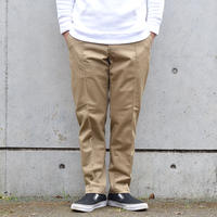 <BIG MIKE> PIN TACK CHINO PANTS