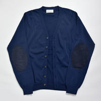 ※残りNAVY/Sのみ <Soglia/ソリア> DOLL COTTON CARDIGAN