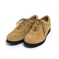 "<blueover/marco> マルコ ""velour LightBrown"""