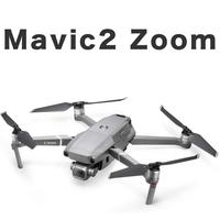 【遊びごこと満載!】Mavic2 Zoom