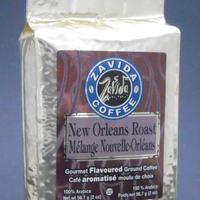 ザ・フレーバーコーヒー/ブリックタイプ ニューオーリンズロースト(60g)