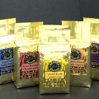 ザ・フレーバーコーヒー/ブリック贅沢セット(全9種類)