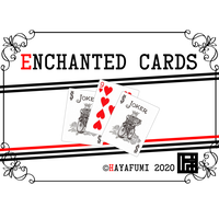 Enchanted Cards