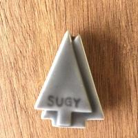 SUGY マグネット gray
