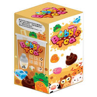 ボードゲーム「珍珠奶茶」 (タピオカミルクティー)