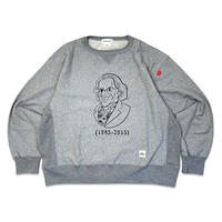 DOC CREWNECK SWEAT