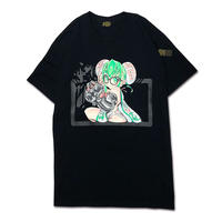 SHANG-HAI GIRL T-shirts