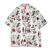 PIRATECHOICE ALOHA SHIRTS