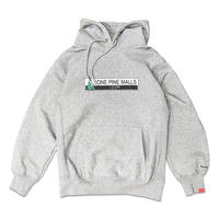 HEADGOONIE x LONEPINEMALLS REVERSEWEAVE HOODY SWEAT