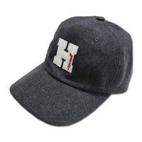 H.GOONIE WOOL CAP