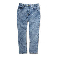 1985 CATS EYE DENIM PANTS