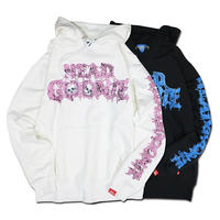 EVIL DEAD HOODY SWEAT