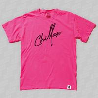 Chillax(Neon Pink)  ※6月10日頃配送予定