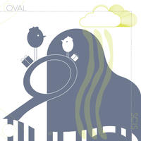 OVAL 『SCIS』[CD] ※ボーナストラックとして先行EP『Eksploio』も全曲収録