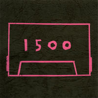 パラダイス・ガラージ(PARADISE GARAGE)『ROCK'N'ROLL 1500』[CD]