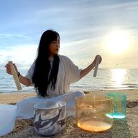 <クリスタルボウル誘導瞑想>〜88ライオンズゲート〜録画配信