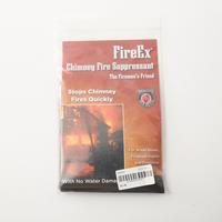 MEECO'S Red Devil FireEx 消火剤