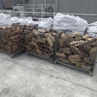 【送料別】コロ薪・ジャンク品質 約 1m3 【送料別】