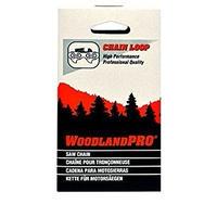 WoodlandPRO ソーチェン(2 本組)