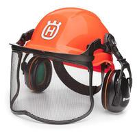 Husqvarna Forest 592752602 ヘルメット システム