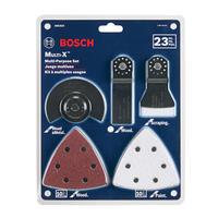 Bosch マルチツール 23点セット