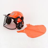 Husqvarna Pro Forest ヘルメットシステム