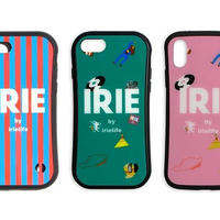 IRIE HARD iPhone CASE -IRIEby irielife-(Stripe)