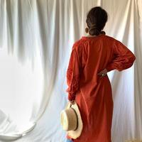 DAZZLE・Cutwork 2Way Long Dress