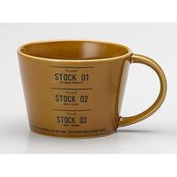 シンプルマークマグカップ