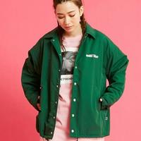 Romeoandjuliet X LITTLE SUNNY BITE Photo nylon jacket