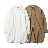 PULL OVER LONG SHIRT -IRIE by irielife-