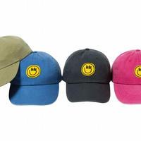 SMIRIE WASH BALL CAP -IRIEby irielife-