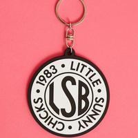 LSB logo key chain