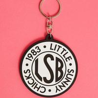 LSB logo key chain