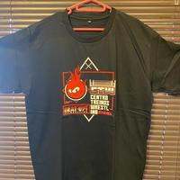 HEAT-UP x CTW コラボロゴTシャツ
