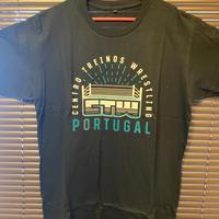 CTWロゴ Tシャツ