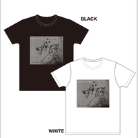 40th T-shirt(BLACK/WHITE)【HW20-001】