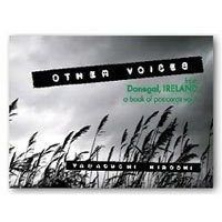 【BOOK/HWBK-001】Other voiced from Donegal,Ireland