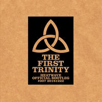 【CD/HWNR-019】 THE FIRST TRINITY