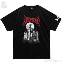 【LISTENFLAVOR】ホーンテッドキャッスルメガBIG Tシャツ【2010502】