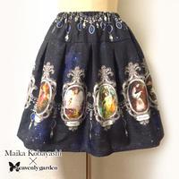 十二星座スカート