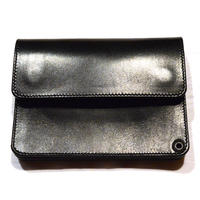 RADIALL ANCHOR - SHORT WALLET BLACK