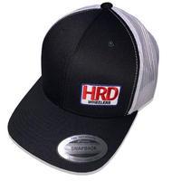 HARDEE HRD CAP BLK
