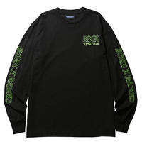 BORN X RAISED CYBERNETICS L/S