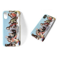 RADIALL HEDONISM - IPHONE CASE (X.XS)