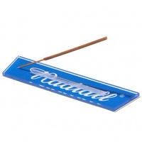 RADIALL FLAGS - INCENSE CHAMBER