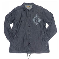 Hardee Deal DENIM COACH JACKET