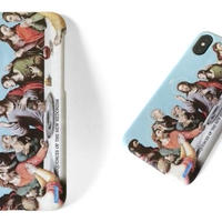 RADIALL HEDONISM - IPHONE CASE (11用)