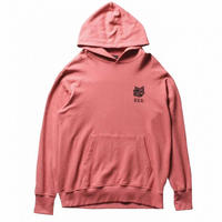 BORN X RAISED BOARDWALK HOODY